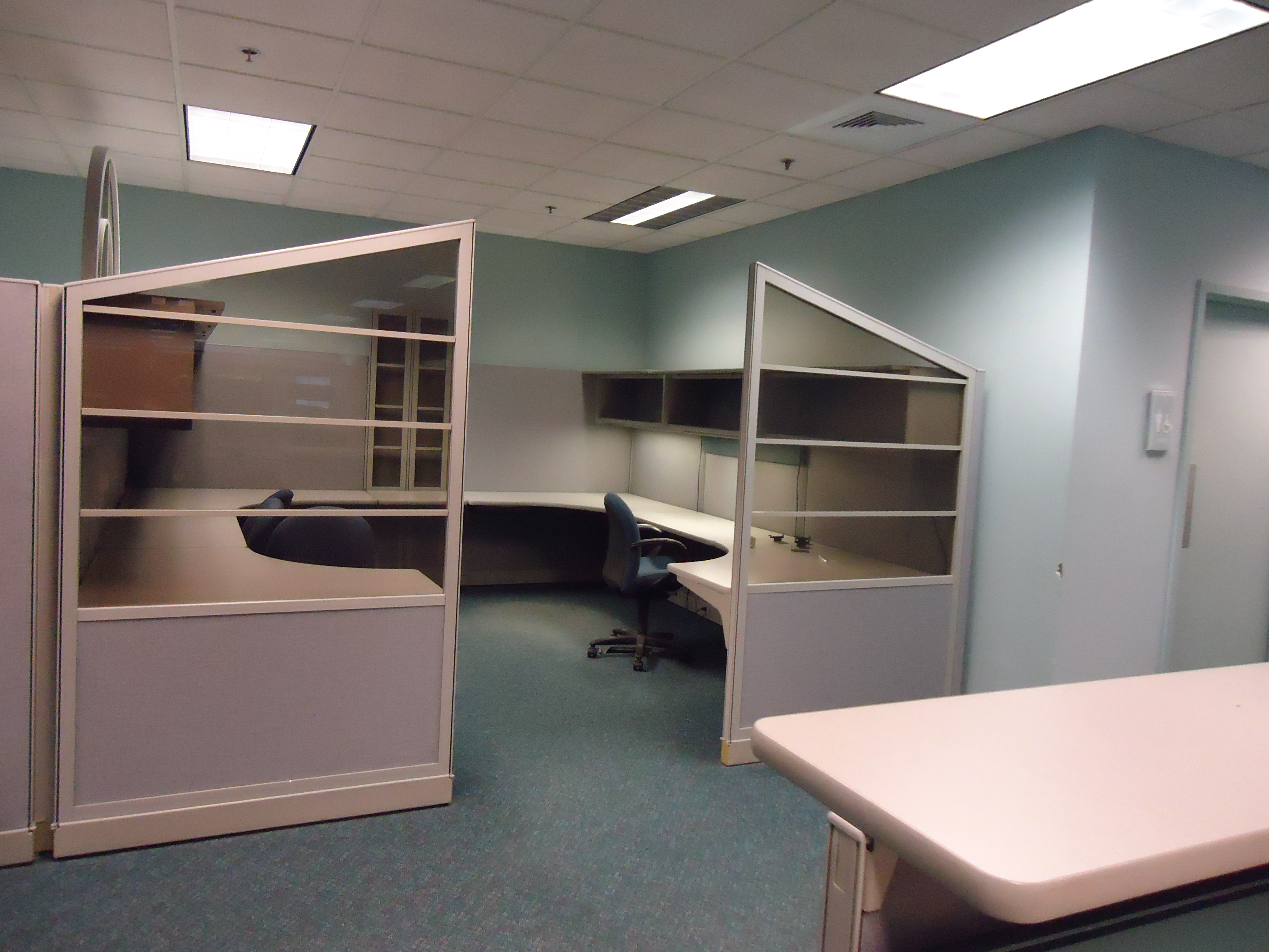 Interior Office Systems